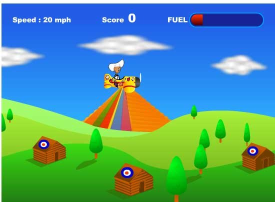 Play food games free online